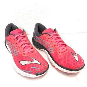 Brooks Pure Cadence 5 - women's running shoes 8 B